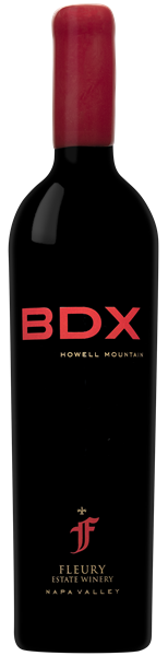 Product Image for 2014 Howell Mountain BDX, Reserve Blend